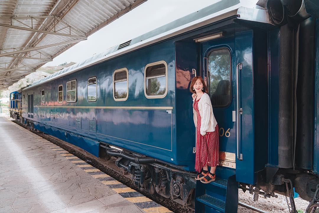 Du lịch bằng tàu hỏa – xu hướng du lịch mới được team yêu xê dịch ưa chuộng